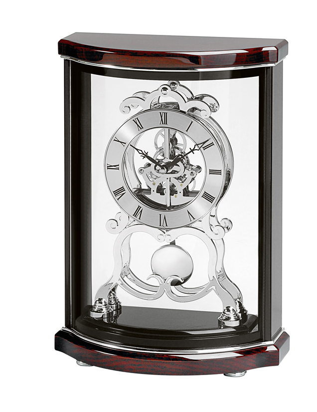 Wentworth Bulova Clock