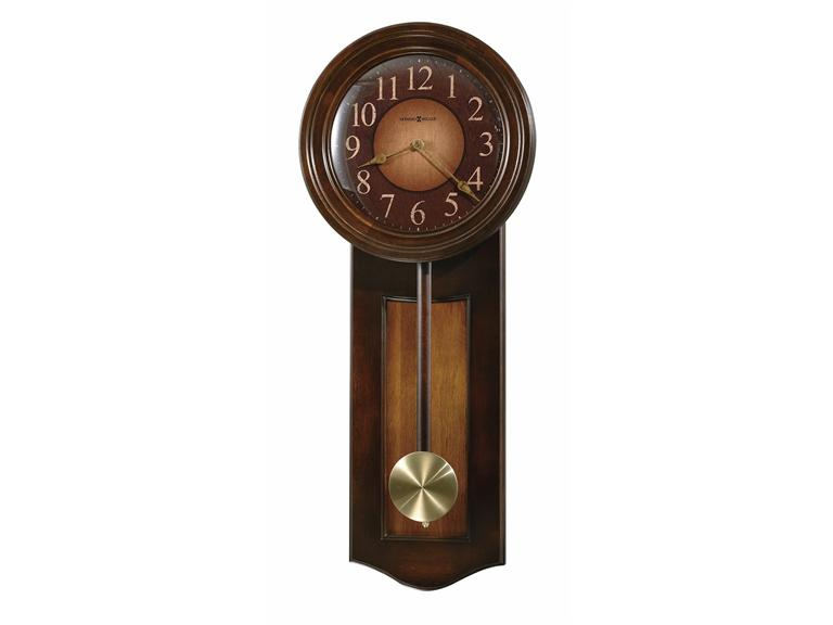 Howard Miller Avery Clock