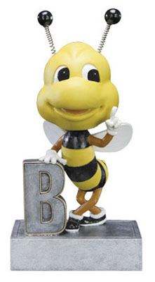 Spelling Bee Bobble Head