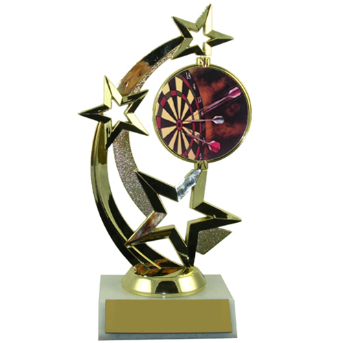 Darts Spinner Trophy