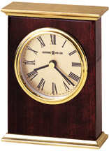 Howard Miller Laurel Clock