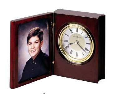 Howard Miller Book Clock