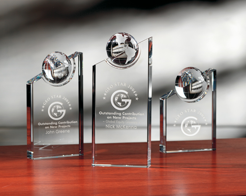 Globe Theme Awards