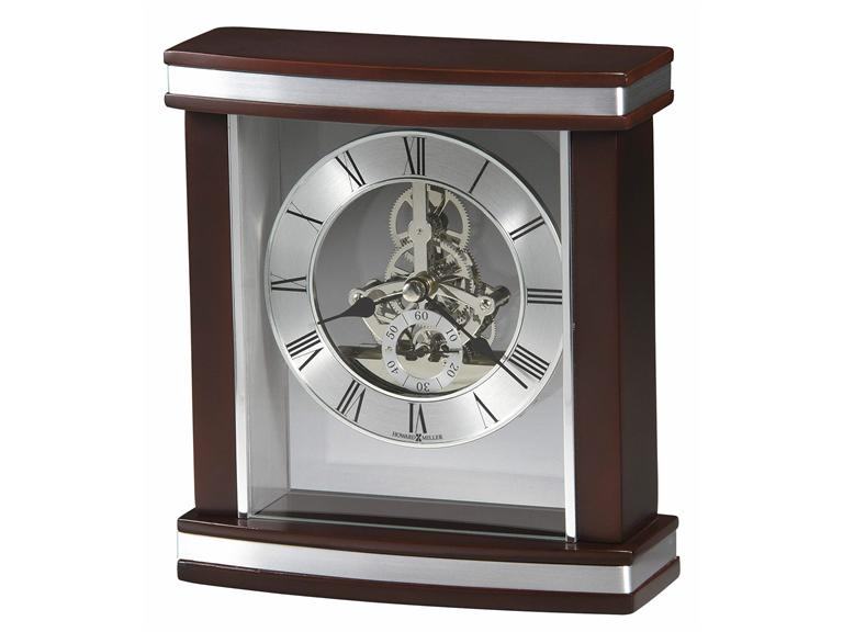 Howard Miller Templeton Clock